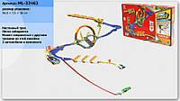 Детский настенный трек ML-32462   аналог Hot Wheels
