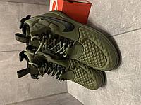 Стильные мужские кроссовки Nike Lunar Force 1