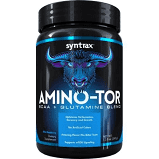 Syntrax AMINO-TOR 340 г. BCAA , аминокислоты.