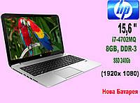 Ноутбук HP ENVYTS15 (Нова Батарея) (к.5000-57015), фото 1