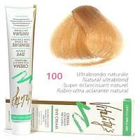 100 Краска для волос с экстрактами трав VITALITY'S Collection – Натуральный ультра блонд , 100 мл