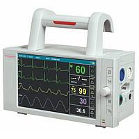 Компактный монитор пациента экспертного класса Prizm5, Монитор пациента