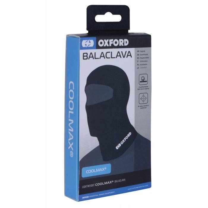 Подшлемник Oxford Coolmax *