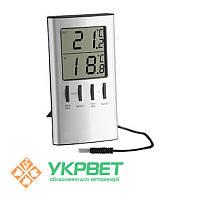 Термометр электронный Min Max