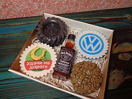 """Подарочный набор мыла """"Volkswagen"""" мужчине"""