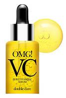 Сыворотка С Витамином С Double Dare Omg! Vitamin C, 1 Шт