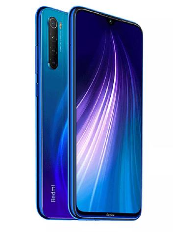 Xiaomi Redmi Note 8 4/64GB Blue Global Гарантия 1 Год, фото 2