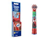 Насадки Oral-B Stages Kids на детские зубные щетки