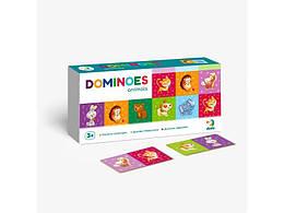 Игра DoDo Домино Животные (300248)