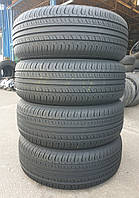 Шины б/у 225/60/17 Hankook Optimo K415, фото 1