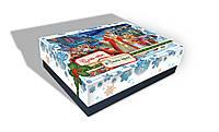 Упаковка новогодняя  Святой Николай 21-06*1