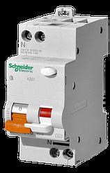 Дифференциальные автоматы АД63 Schneider Electric