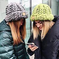 Зимние шапки тренды 2019