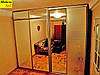Модульная система со шкафом-кроватью для спальни