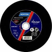 Абразивные круги Нортон Vulcan 350 x 3,5 x 25,4