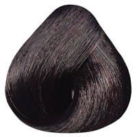 """4/6 """"Шатен фиолетовый"""" Estel Краска для седых волос De Luxe Silver 60 мл."""