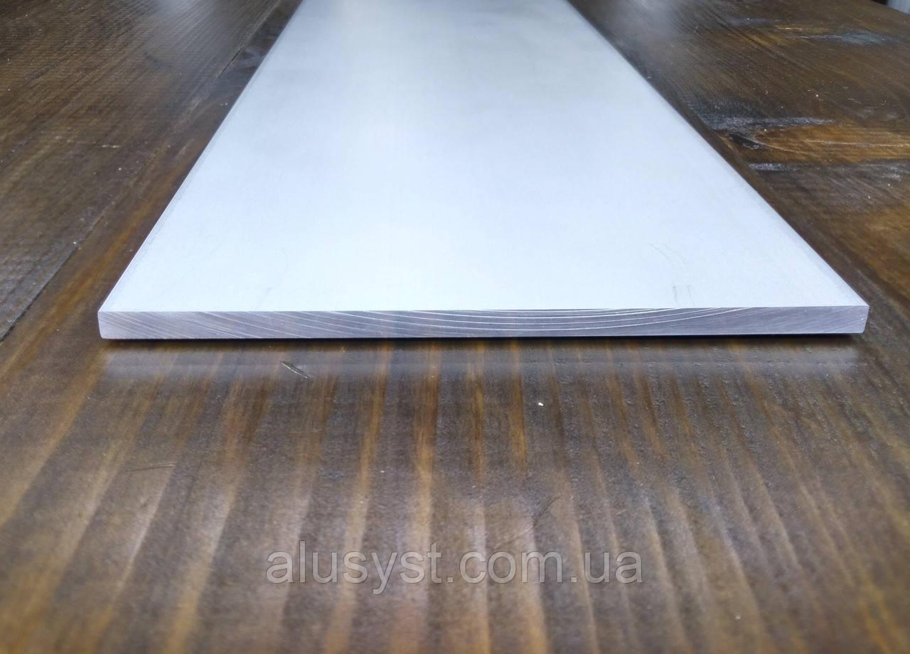 Полоса 120х5 мм   Шина   Пластина алюминий, Анод