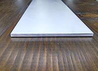 Полоса 120х5 мм   Шина   Пластина алюминий, Анод, фото 1