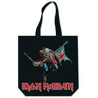 """Сумка """"Iron Maiden: Trooper """", фото 1"""