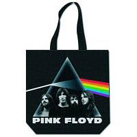 "Сумка ""Pink Floyd"", черная, фото 1"