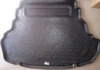 Коврик резиновый в багажник Toyota Camry 40