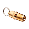 """Запобіжний клапан 1/4 """"4 бар LT-100, Лідер (PRZ011929)"""