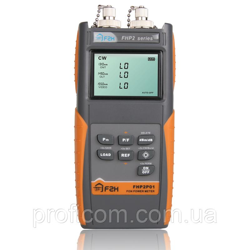 Измеритель оптической мощности PON Grandway FHP2P01