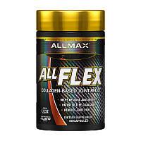 Хондропротектор AllMax Nutrition Allflex 60 caps для суставов и связок