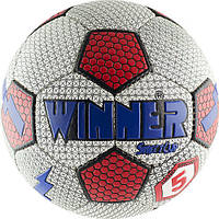 Мяч футбольный Winner Street Cup р. 5