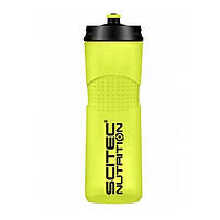 Scitec Nutrition Bidon Bike Yellow 650 ml