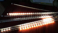 Гирлянда M-28, 320 лампочек, 3х3 м., белая Н