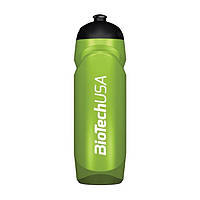 BioTech Waterbottle BioTech Green 750 ml