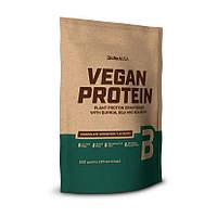 Растительный протеин BioTech Vegan Protein 500 g