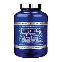 Scitec Nutrition 100% Whey Protein 2350 gr