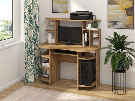 Комп'ютерний стіл Пєхотін Елегант, фото 2