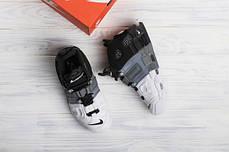 Мужские кроссовки в стиле Nike Air More Uptempo Tri-Color, фото 3