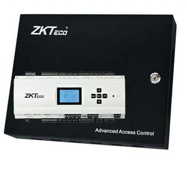 ZKTeco EC10/Case B