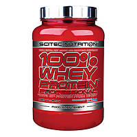 Scitec Nutrition 100% Whey Protein Prof. 920 g