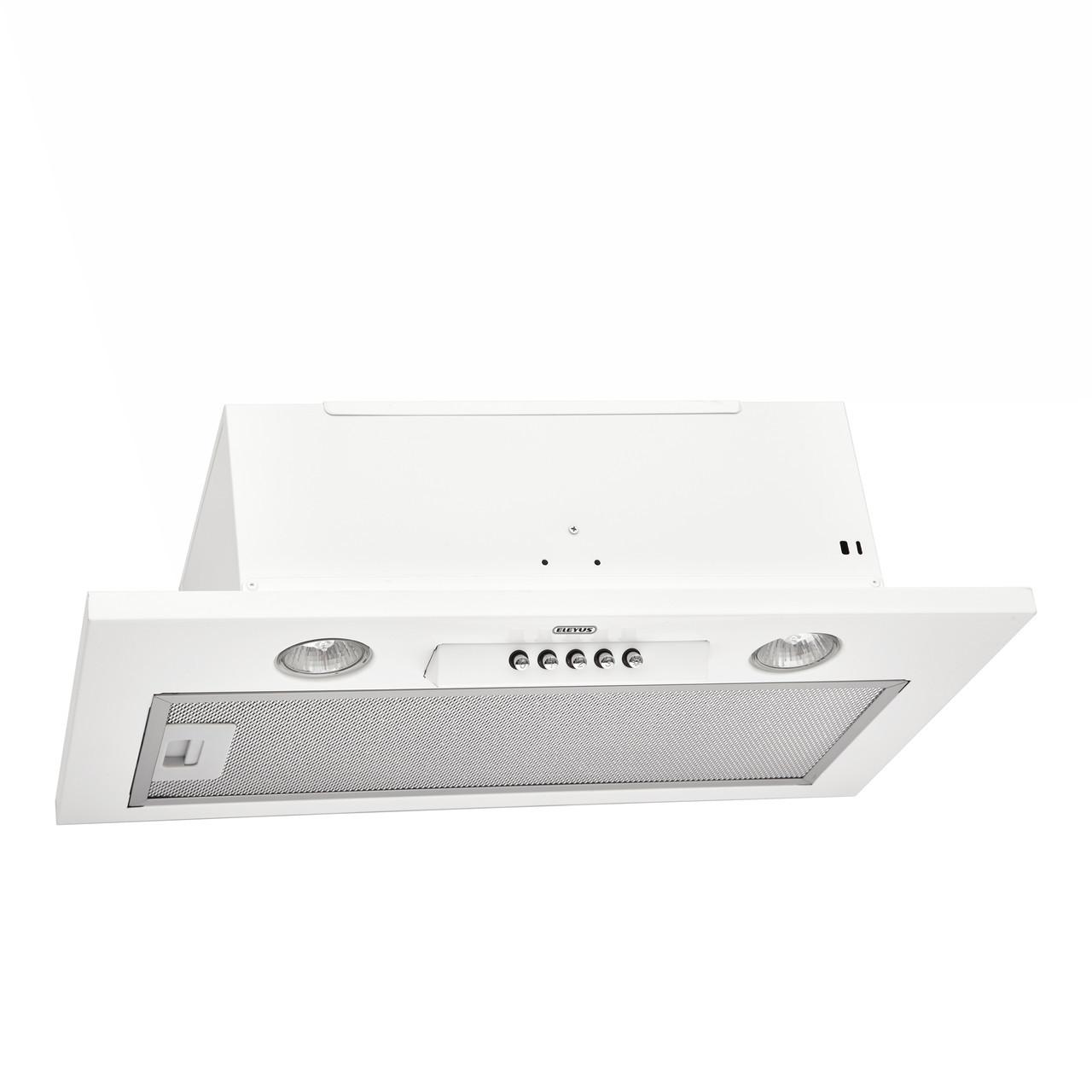 Витяжка кухонна ELEYUS Intra 960 52 WH + Безкоштовна доставка!