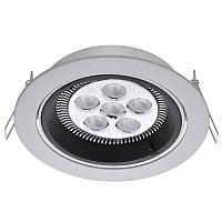 Светодиодный потолочный светильник LED-D005 16 Вт