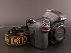 Nikon D610, фото 2