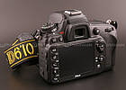 Nikon D610, фото 6