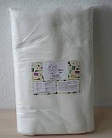 Полотенца 35см х 70см, 40г/м2, из нетканого впитывающего материала спанлейс в пачке 100 шт