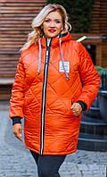 Пальто женское 1163ну батал