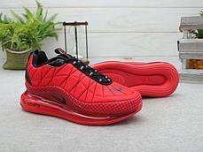 """Кроссовки Nike Air Max 720 """"Красные"""", фото 3"""
