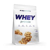 Сывороточный протеин AllNutrition Whey Protein 2,2 kg