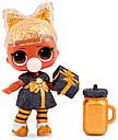 Лялька ЛОЛ Блискучий Куля L. O. L. Surprise! Glitter Globe Doll Winter Disco, фото 4