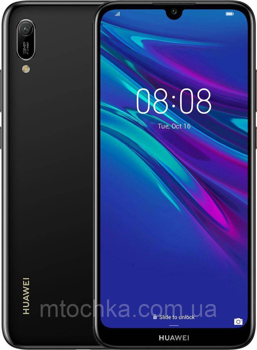 Телефон Huawei Y6 2019 DualSim Black