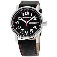 Наручные Часы WENGER ATTITUDE 01034103 Оригинал мужские 41 мм