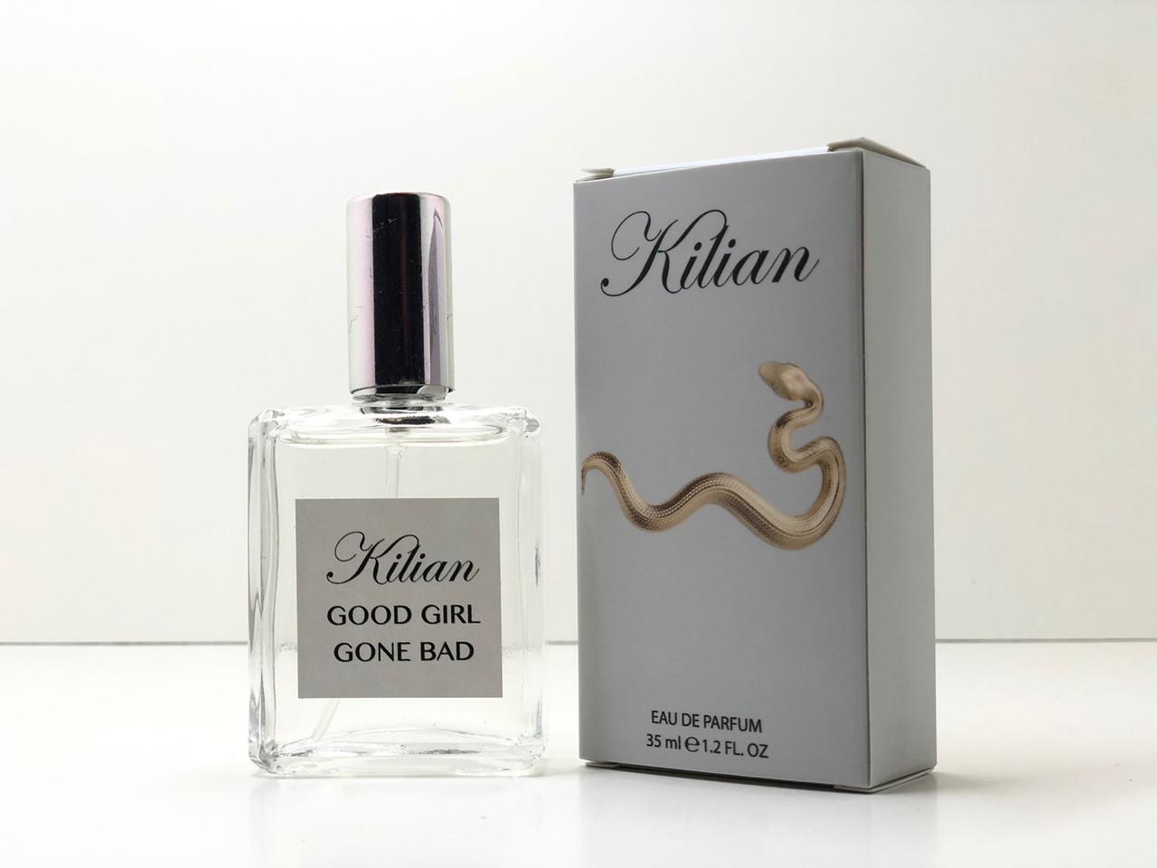 Мини парфюм  Kilian Good Girl Gone Bad (Килиан Гуд Гёрл Ган Бэд) 35 мл